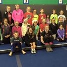Trampoline and Tumbling Team