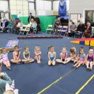 Tots Fun Meet 2020